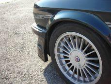 "BMW E30 Alpina C2 Felgen 16"""