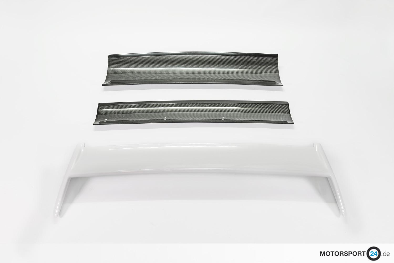 m3 e30 heckspoiler aus carbon mit flap sport evo dtm. Black Bedroom Furniture Sets. Home Design Ideas