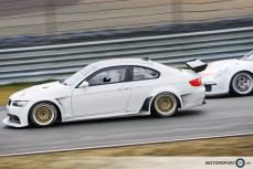 For Sale BMW M3 E92 GTR