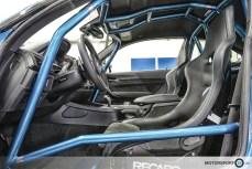 BMW M2 F87 Käfig