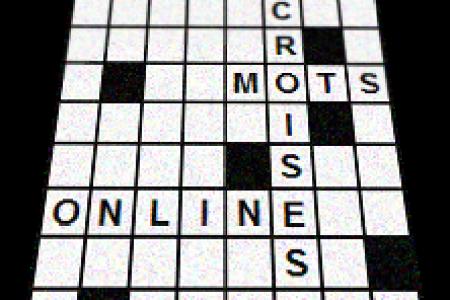 logo mots croises online