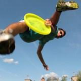 Ultimate - Disc volador - Frisbee