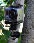 MFX-TREE-GOPRO Action III