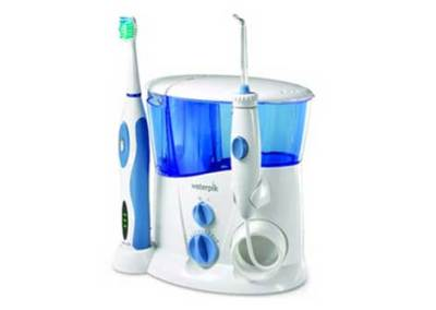 Waterpik Complete Care WP900 Waterflosser and Sonic Toothbrush