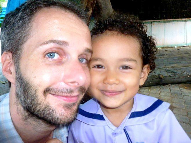 Parenting in Phnom Penh