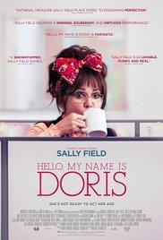 Hello, My Name Is Doris movie review