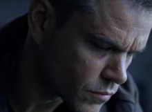 Jason Bourne Teaser Collection