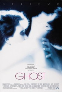 Ghost movie review