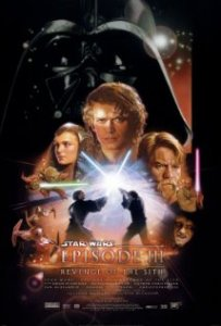 Star Wars Episode 3: Revenge of the Sith movie review