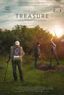 The Treasure movie review