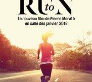 free to run movie review
