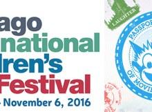 The Chicago International Children's Film Festival