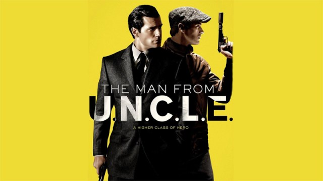 The Man From UNCLE Movie review