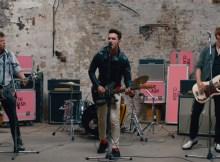 London Town Trailer