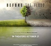 Before The Flood movie review