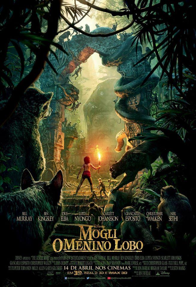 Poster do filme Selva Viva