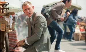 Skyfall Film Review