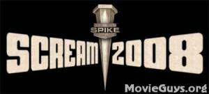 Scream Awards 2008 Nominees