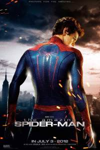 The Amazing Spider Man Film Review