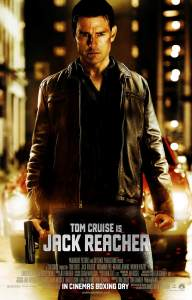 Jack Reacher Film Review
