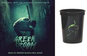Copy of Green Room merch