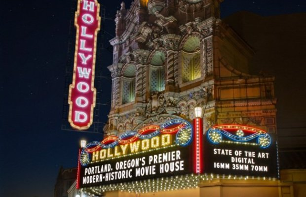 Feature Hollywood Theatre