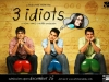 3 Idiots – 201 crores (Blockbuster) The film broke all opening box office records in India. It was the highest-grossing film in its opening weekend in   India and has the highest opening day collections for a Bollywood film.