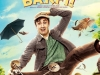 Barfi -  After being selected as India's official entry to the Oscars in the foreign language film category this year, Anurag Basu's