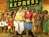 Chennai Express, From the most succesfful director of 100 crore movie club, Rohit Shetty's Chennai Express grossed Rs.100 crore in just 3 days with all time Rs.227 crore on domestic office , it also went on to break the record of 3 Idiots to become the highest-grossing Bollywood film of all time  and was declared a Blockbuster in India by Box Office India. Featuring most succecess full actor of bollywood Shah Rukh Khan and Deepika Padukone. It is also the third highest-grossing Bollywood film of all time in overseas markets.