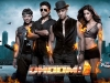 Dhoom 3 has become the first Hindi film to collect Rs 100 crore in its first weekend at the box office, beating the previous record held by Shahrukh Khan's Chennai Express.