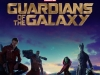 Guardians of the Galaxy Release Date : 1 August 2014 A futuristic team of superheroes protect the galaxy from danger.