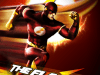 The Flash Release Date :2014 While working in his lab during a storm one night, a bolt of lightning strikes a tray of chemicals soaking police scientist Barry Allen with its contents. Now able to move at super-speed, Barry becomes The Flash protecting Central City from the threats it faces.