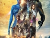 X-Men: Days of Future Past Release Date : 18 July 2014 The X-Men must travel in time to change a major historical event that could globally impact on man and mutant kind.