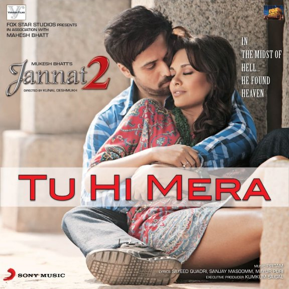 Tu Hi Mera Video Song From Jannat 2
