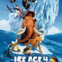 Ice Age 4 - Continental Drift New Trailer