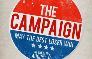The Campaign Movie Poster And Trailer