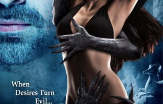First Look and Poster of Raaz 3
