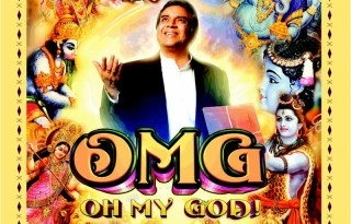 Oh My God Movie Poster 2012