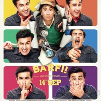 Ala Barfi Video Song from Barfi