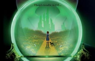 Dorothy of Oz Poster 2012