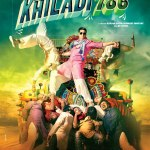 Khiladi 786 Movie Poster 1