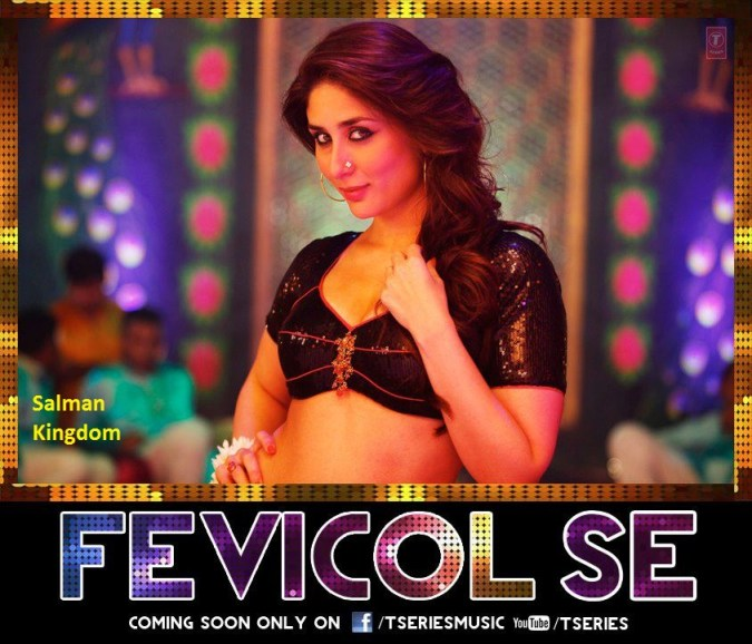Fevicol Se Dabangg 2 Video Song ᴴᴰ