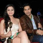 Alia Bhatt at Award Function Photos 1