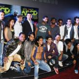 Full Stars of on Launch of Movie ABCD - Any Body Can Dance