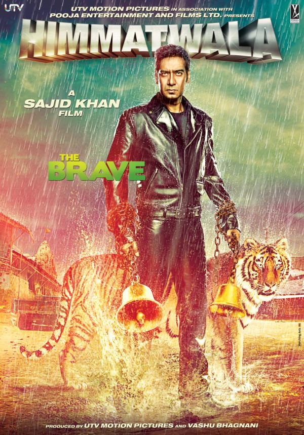 Himmatwala Ajay Devgan