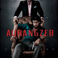 Aurangzeb First Look Featuring Arjun Kapoor