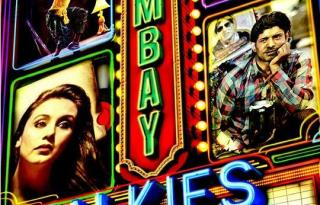 Bombay Talkies Movie Poster 2013