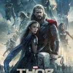 Thor The Dark World Movie Poster 1