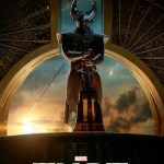 Thor The Dark World Movie Poster 16