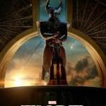 Thor The Dark World Movie Poster 16